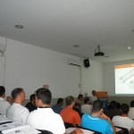 Technical Training Sessions