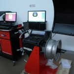 Tyre Servicing Equipment Sales & Service