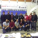Technical training G-Scan2